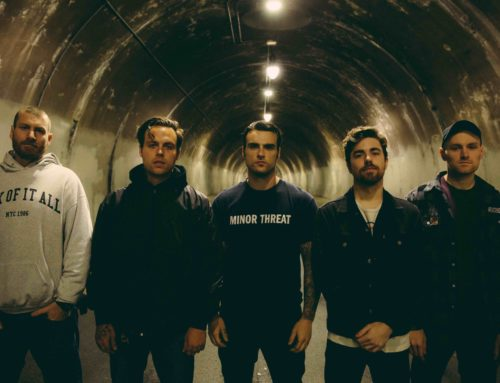 STICK TO YOUR GUNS: MELODIC HARDCORE-PIONIERE MIT EXLUSIVEN EUROPA-SHOWS!