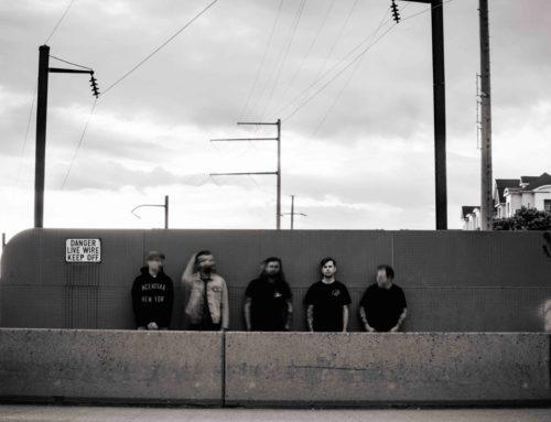 DEFEATER – BOSTONS HARDCORE-QUINTETT ZURÜCK AUF TOUR