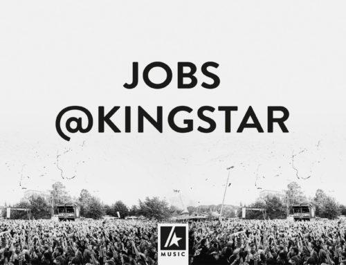 JOBS @ KINGSTAR