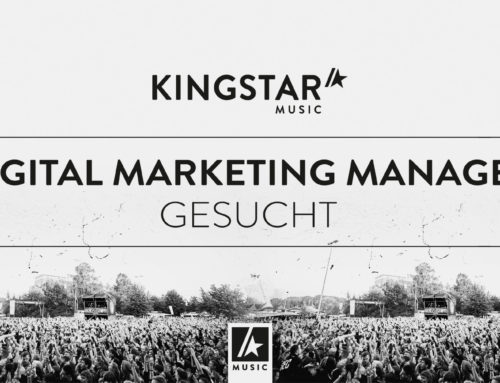 Digital Marketing Manager gesucht (m/w)