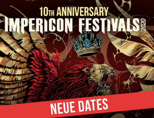 IMPERICON FESTIVALS 2020 I UPDATE