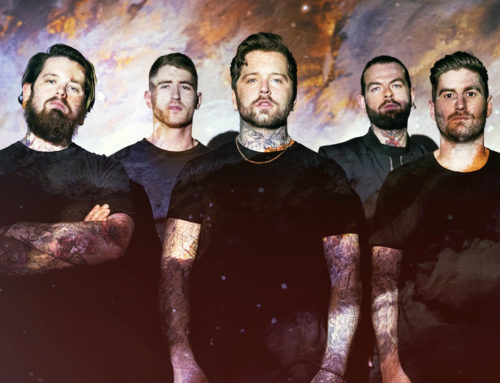 BURY TOMORROW & AUGUST BURNS RED GEMEINSAM AUF TOUR