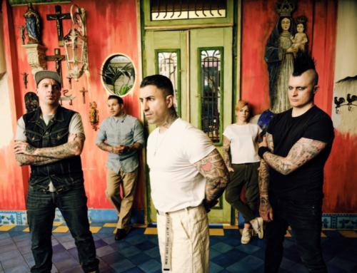 Ein Album über die pure Liebe: Heute erscheint »Puro Amor«, das neue Album der Broilers